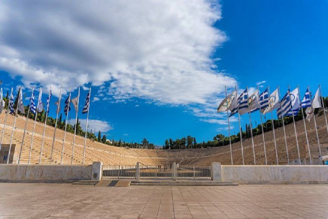 The Highlights of Athens & the New Acropolis Museum 2