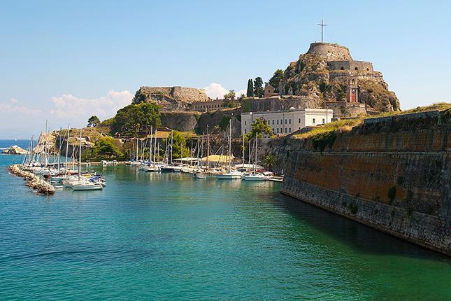 Corfu Island the Greek Venice 2