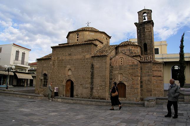 Ancient Messene & Kalamata 2