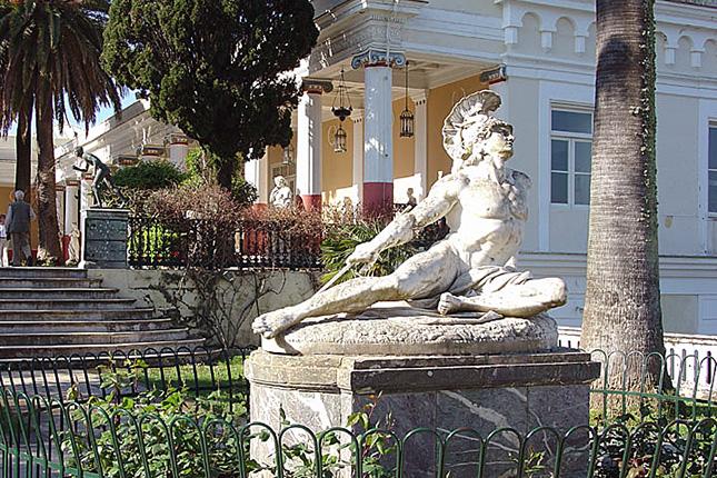 Corfu Island the Greek Venice 3