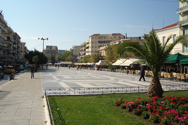Kalamata on foot 3