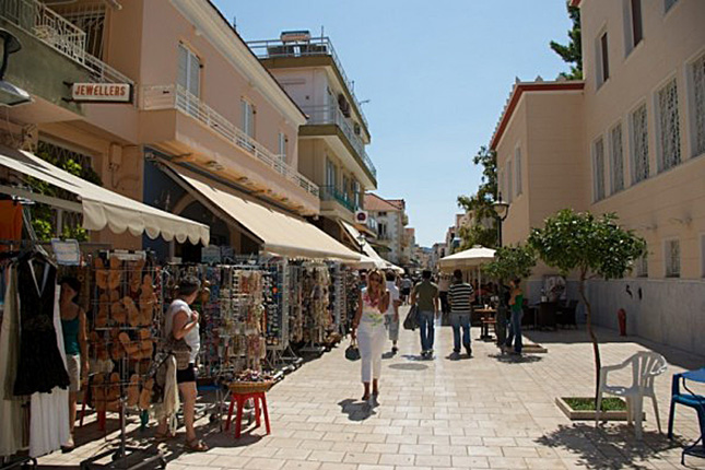 Kefalonia – Argostoli the Hidden Gem of the Ionian 3
