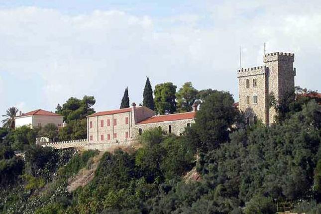 Church of Agios Andreas & Achaia Clauss Winery 3