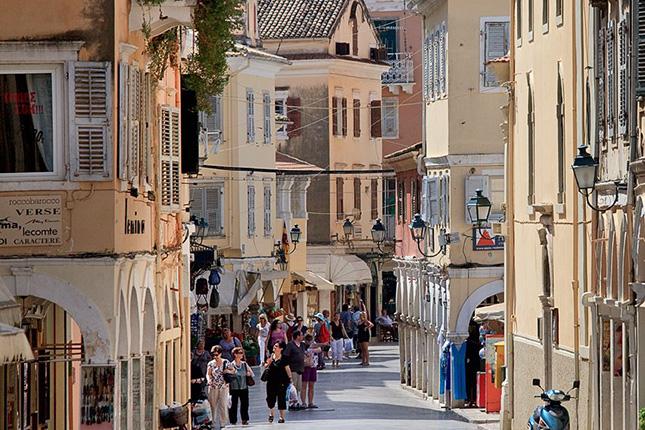 Corfu Island the Greek Venice 4