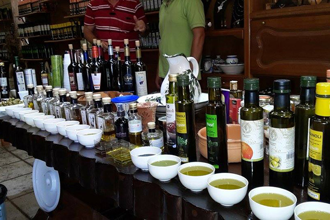 Taste the Best of Katakolon with the Locals, a visit to the Monastery of Kremasti & Agios Andreas Beach 4