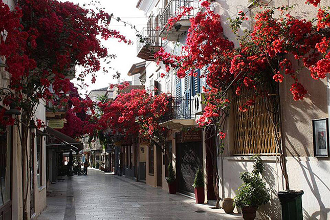 Nafplio with a visit to Ancient Mycenae 4
