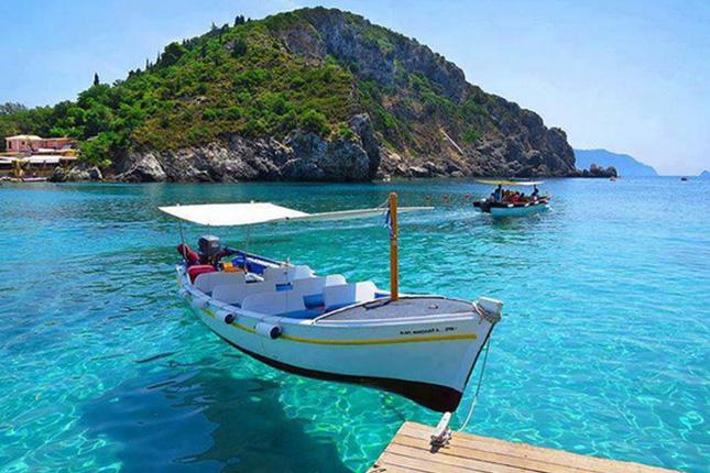 Corfu Island the Greek Venice 5
