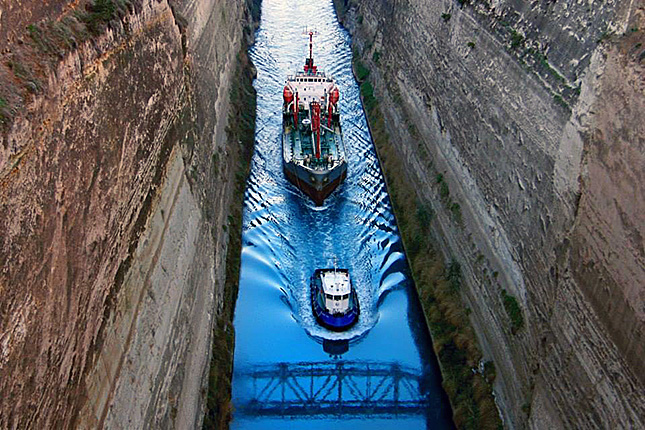 Peloponnese City Hopping - Mycenae - Nafplio - Epidauros with a stop at the Corinth Canal 5