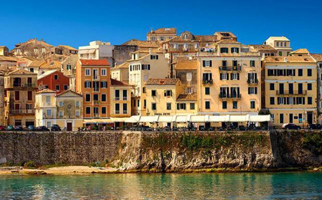 Corfu Island the Greek Venice 6