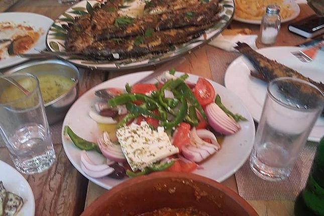 Taste the Best of Katakolon with the Locals, a visit to the Monastery of Kremasti & Agios Andreas Beach 6