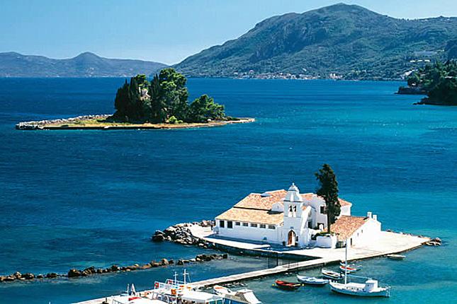 Corfu Island the Greek Venice 7