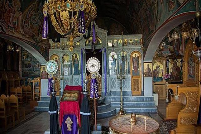 Taste the Best of Katakolon with the Locals, a visit to the Monastery of Kremasti & Agios Andreas Beach 7