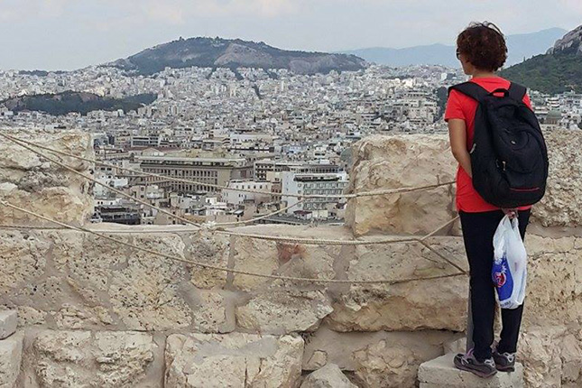The Highlights of Athens & the New Acropolis Museum 7