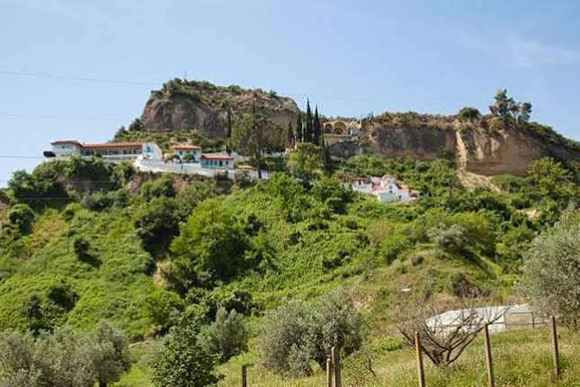 Taste the Best of Katakolon with the Locals, a visit to the Monastery of Kremasti & Agios Andreas Beach 8