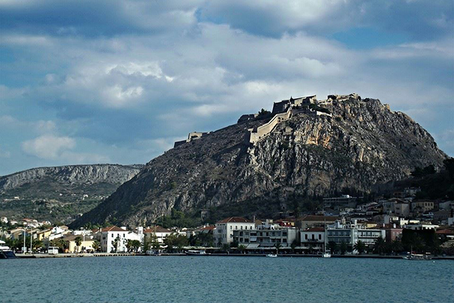Nafplio with a visit to Ancient Mycenae 9