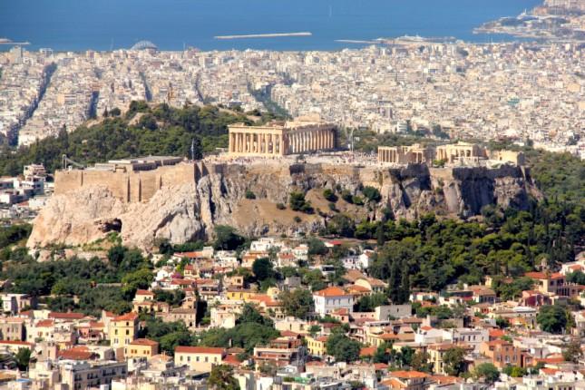 Acropolis and street food tour