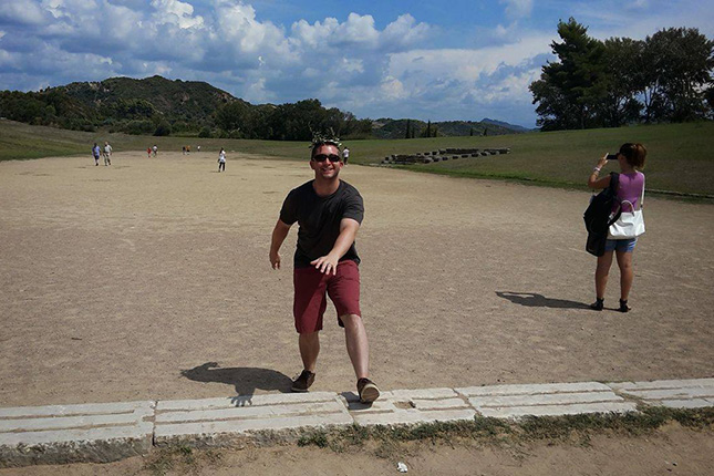Full Day Tour to Ancient Olympia – the birthplace of the Olympia games 02