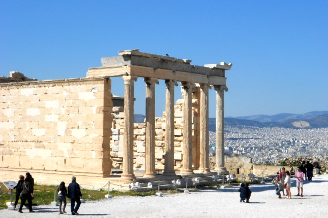 Piraeus_Joined_Tour_with_On-board _