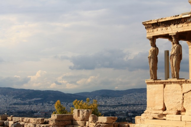 Athens Joined Tour
