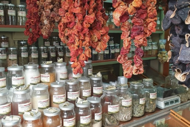 Athens sights bites food sightseeing tour