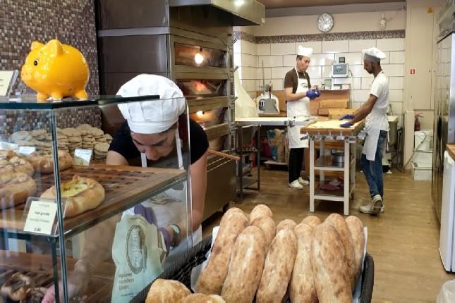 Athens street food tour