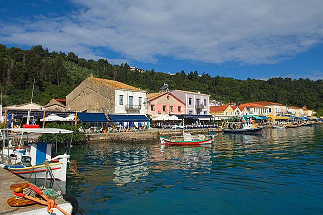 The Highlights of Olympia – site, monastery and Agios Andreas beach 07
