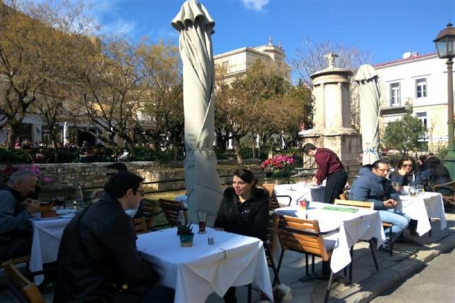 Premium Piraeus Athens tour