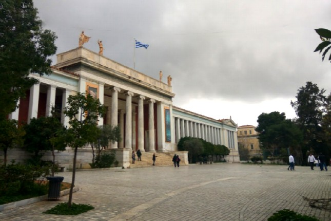 The best of Athens Museums