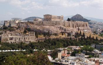 The Highlights of Athens & the New Acropolis Museum 14