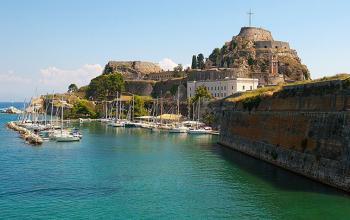 Corfu Island the Greek Venice 2