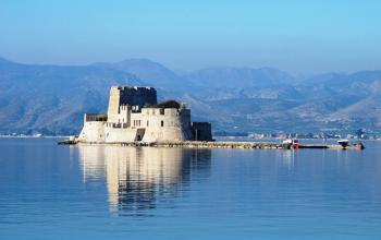 Nafplio with a visit to Ancient Mycenae 5