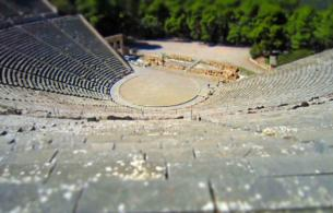 A rewarding day trip from Athens to the Ancient Theater of Epidaurus