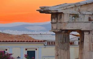 Athens tours September offer