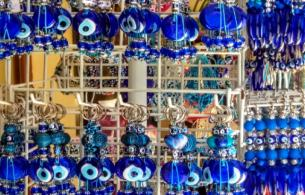 Best souvenir shopping in Athens