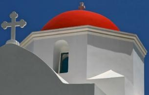 Discover the Churches of Greece