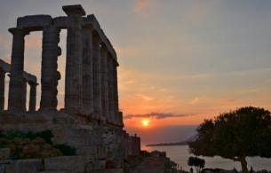Day trip from Athens to Cape Sounion