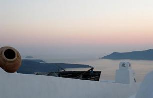 The Magic of the Greek Islands in Winter