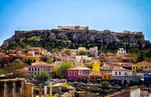 Piraeus – Athens JOIN A SHARED TOUR -------à link to shared Tours