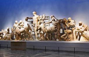 ANCIENT OLYMPIA -  OLYMPIA 3