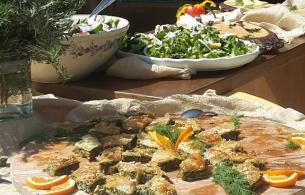 A taste of Greece – CULINARY EXPERIENCE-----à link to Culinary Experience