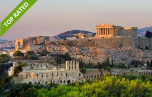 JOIN AN ATHENS - PIRAEUS TOUR