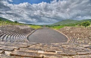 Ancient Messene & Kalamata 1