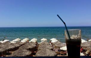 Olympia & Beach Getaway 1