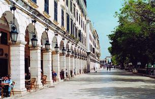 Corfu Island the Greek Venice 1