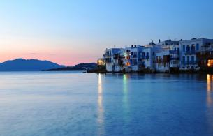 Mykonos on foot – A Culinary Experience  1