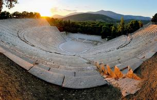 The Highlights of Nafplio with a visit to Ancient Mycenae & a short stop at the Epidauros Theater 3
