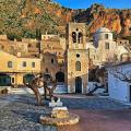 Monemvasia Castle Town - The Hidden Gem of the Medieval Peloponnese 13