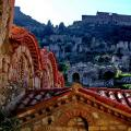 Mystras, The Castle Town with a stop in Sparta 1