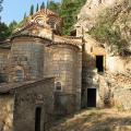 Majestic Spatra with a stop in the medieval town of Mystras 4