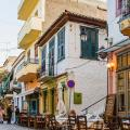 Nafplio with a visit to Ancient Mycenae 6